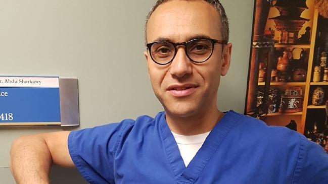 Doctor's Honest Post About Coronavirus Goes Viral