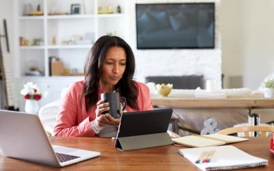 6 Tips For Managing Remote Employees: How To Maintain Productivity And Engagement